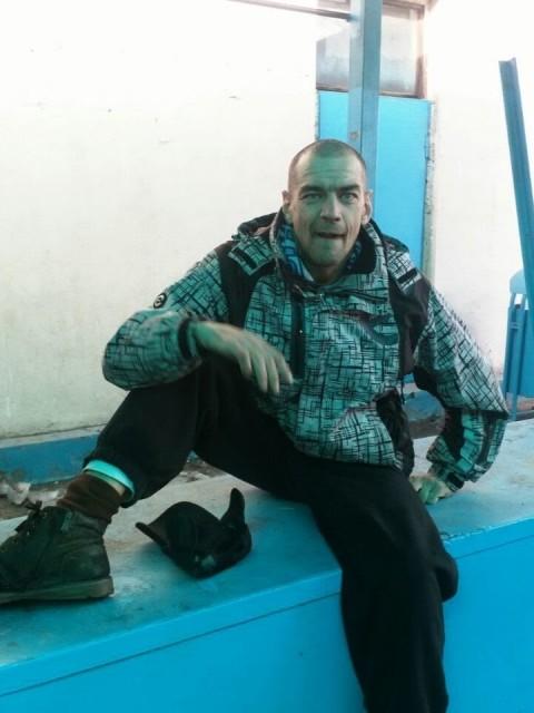 Владимир луцкий, Казахстан, Алматы, 44 года. Хочу найти блодинку