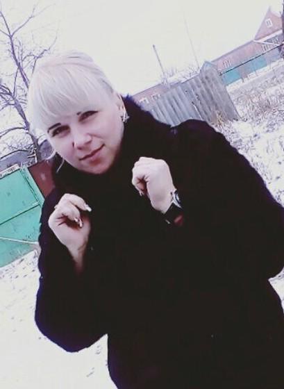 Ксюшка, Россия, Армавир, 33 года