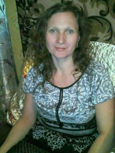Елена Столярова, Россия, Юрьев-Польский, 41 год