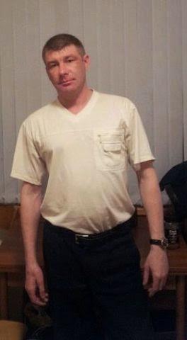 Андрей, Россия, Рославль, 48 лет