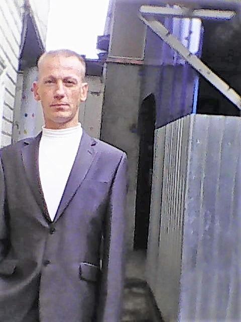 Евгений, Россия, Апшеронск, 36 лет