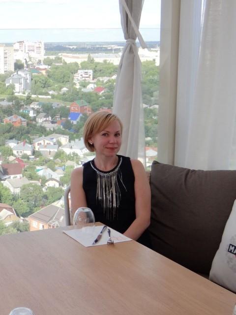 Елена, Россия, Воронеж, 37 лет
