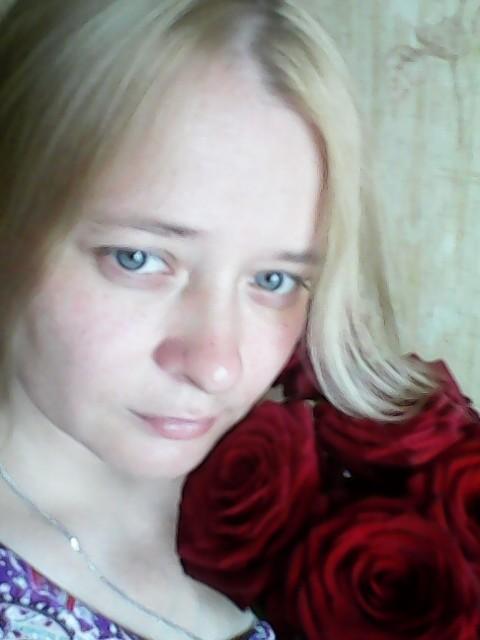 Ксения, Россия, Радужный, 38 лет