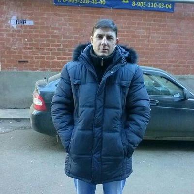 Алексей Гуров, Россия, Ефремов, 36 лет
