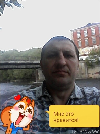 Юрий, Россия, Фрязино, 47 лет