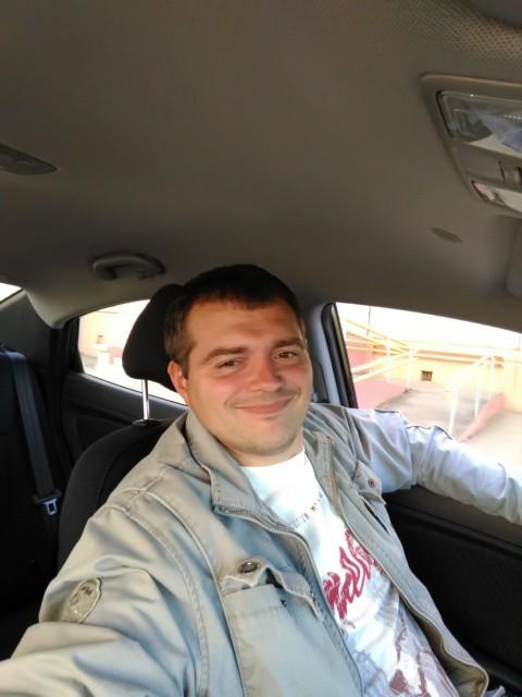 Андрей, Россия, Алтуфьево, 42 года