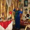 нелли, Россия, Москва, 65 лет, 2 ребенка. Люблю путешествовать хочу встретить новых друзей