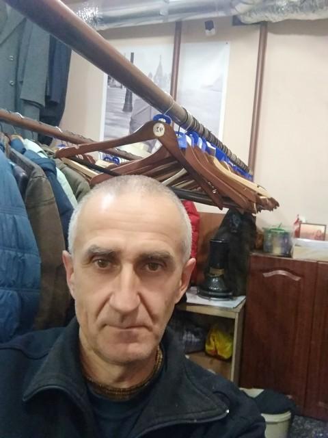 Игорь, Россия, Ковров, 54 года