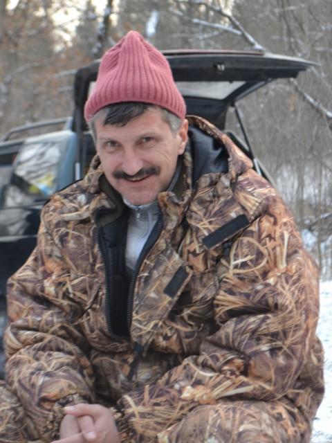 Александр, Россия, Бутурлиновка, 50 лет