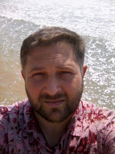 Александр, Россия, Кропоткин, 33 года