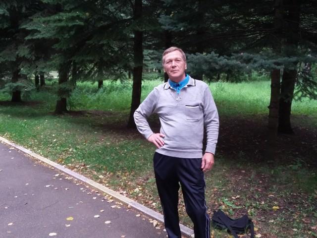 анатолий голосов, Россия, Петушки, 62 года