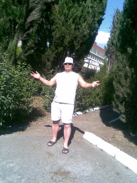 Сергей, Россия, Коломна, 47 лет