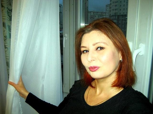 Татьяна, Россия, Домодедово, 54 года