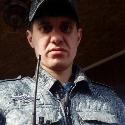 Миша Вознюк, Россия, Мурманск, 33 года