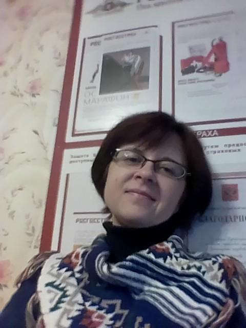 Екатерина, Россия, Гусь-Хрустальный, 39 лет