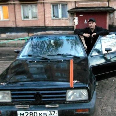 Максим Серков, Россия, Тейково, 37 лет