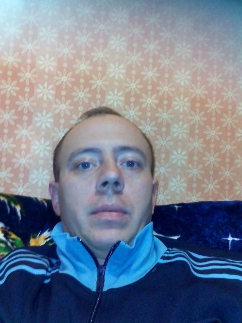 Федор, Россия, Воскресенск, 34 года