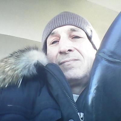 Александр Бакулин, Россия, Кирсанов, 60 лет