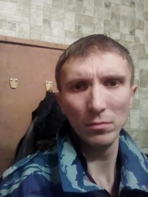 Антон, Россия, Коломна, 36 лет
