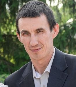 Серега Васильев, Россия, Канаш, 38 лет