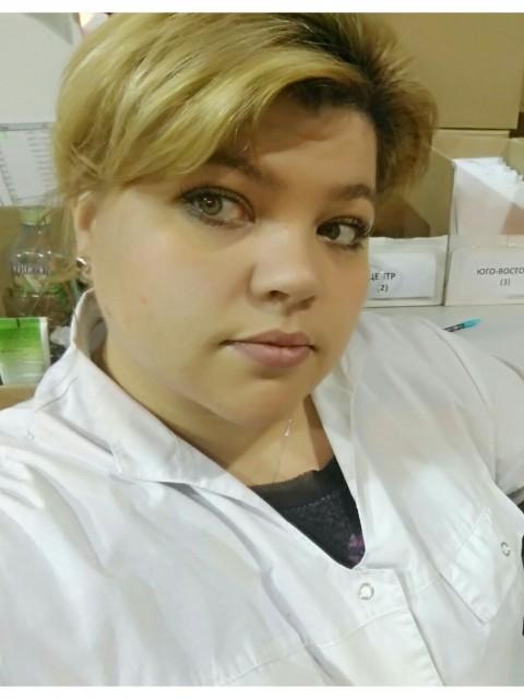 Оксана, Россия, Подольск, 41 год