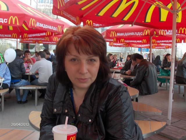 Инна, Россия, Москва, 39 лет