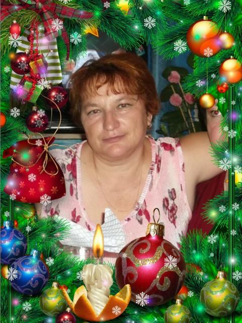 Ирина, Россия, Шарья, 55 лет