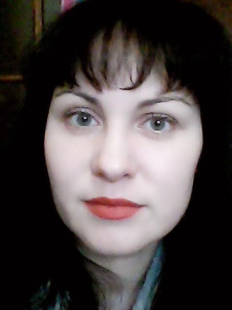 Дарья, Россия, Белая Глина, 34 года