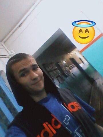 Андрей Гаврилов, Россия, Новоржев, 28 лет