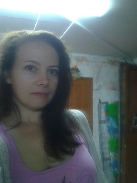 Ксения, Россия, Киров, 40 лет