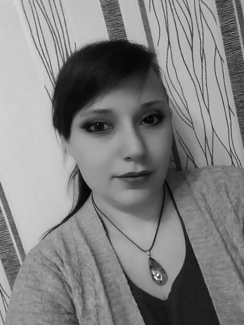 Екатерина, Россия, Коломна, 27 лет