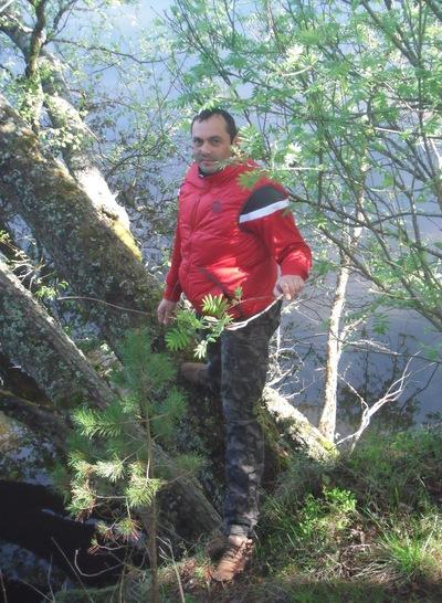 Александр Глухов, Россия, Алексин, 43 года