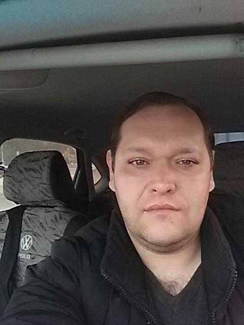 Виталий, Россия, Рыбное, 38 лет