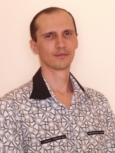 Дмитрий, Россия, Богучар, 39 лет