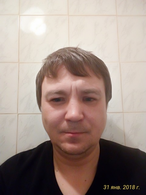 Эдуард, Россия, Курчатов, 46 лет