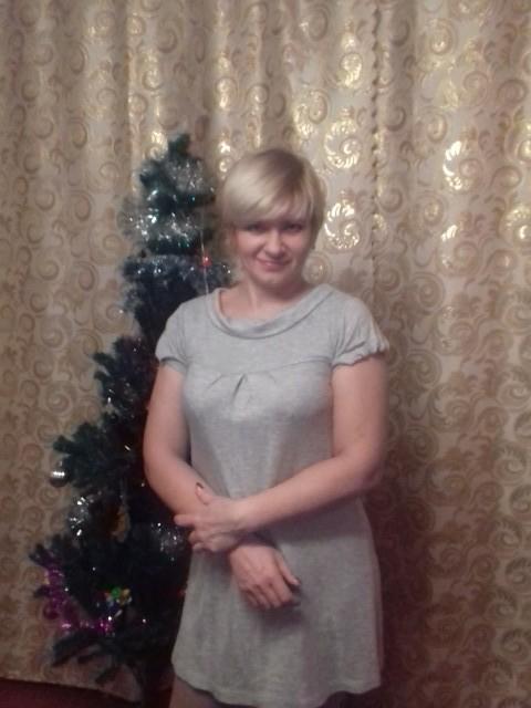 Вера, Россия, Строитель, 41 год