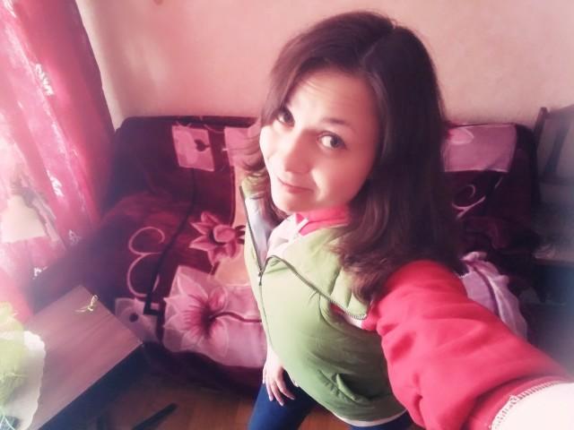Виктория, Россия, московская область, 28 лет