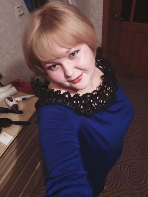 наталья, Россия, Новопокровская, 27 лет