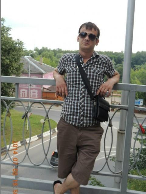 Андрей, Россия, Долгопрудный, 34 года