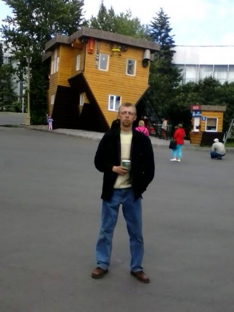 Александр Бердышев, Россия, Долгопрудный, 35 лет