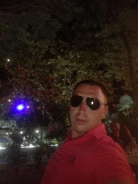 Artur, Россия, Мытищи, 32 года
