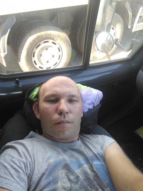Михаил Костюхин, Россия, Красноармейск, 33 года