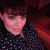 Светлана, Россия, Лыткарино, 36 лет