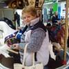 Лариса, Россия, Краснодар, 58 лет, 3 ребенка. Сайт одиноких мам ГдеПапа.Ру