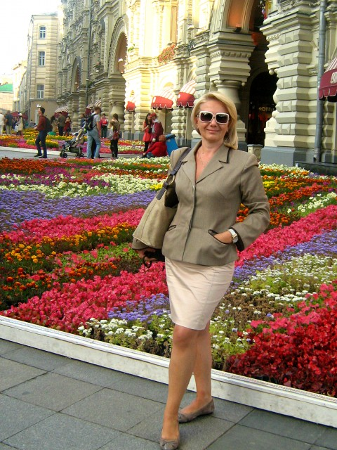 Алена, Москва, м. Сокол, 41 год