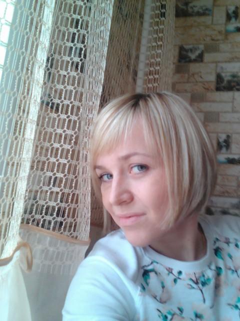 Кристина, Россия, Дрезна, 30 лет