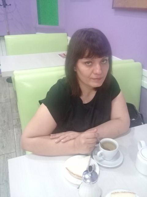Наталья, Россия, Липецк, 42 года
