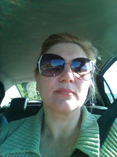 Елена, Россия, Чехов, 45 лет