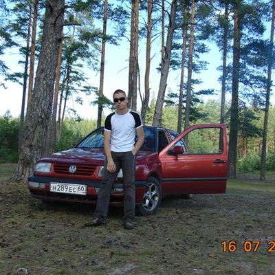 Сергей Фёдоров, Россия, Опочка, 25 лет