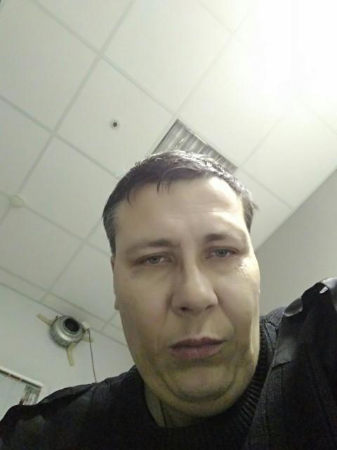 Николай, Россия, Болхов, 48 лет